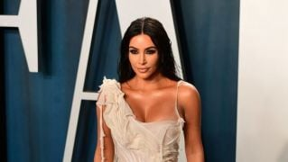 Kim Kardashian West Hints Filming Has Started For New Reality Show