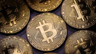 Bitcoin Hits $60,000 As It Nears All-Time Peak