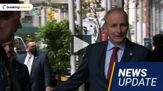 Video: Booster Jab Plans Revealed, Wexford Plane Crash Investigation Underway, Make Way Day