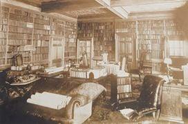 Howth Castle Library Sale Raises €750,000