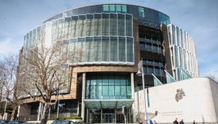 Murder Trial Collapses After Juror Believes They Overheard Garda Discussions