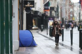 Number Of People Homeless Rises For Third Month In A Row