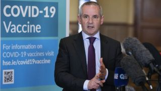 Paul Reid Insists There Is 'Absolute Consensus' For Reforming The Health Service
