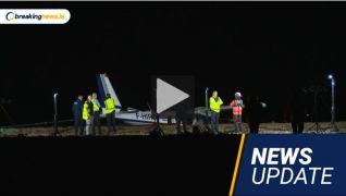 Video: Booster Vaccines, Wexford Plane Crash, Gardaí Receive Bravery Award