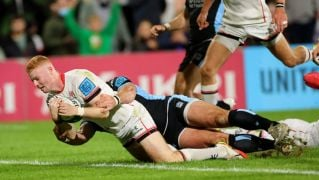 Ulster Off To Winning Start While Connacht Come Up Short In Cardiff