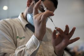 Israel Says Us Vaccine Booster Plan Supports Its Own Aggressive Push
