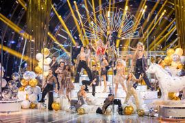 Strictly Come Dancing Contestants To Dance For First Time Amid Vaccine Row