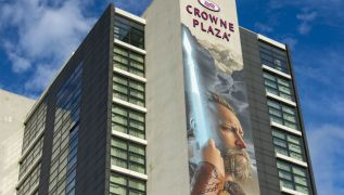 Tallest Mural In Ireland Completed In Dundalk