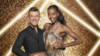 Aj Odudu Wows Strictly Come Dancing Judges In First Week Of Competition