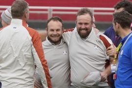 Ryder Cup Day Two: Us Open Up Imposing Lead On Saturday