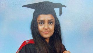 Man Arrested On Suspicion Of Sabina Nessa Murder