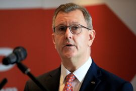 Mixed Reaction To Dup Call For Unionists To 'Work Together' In Next Election