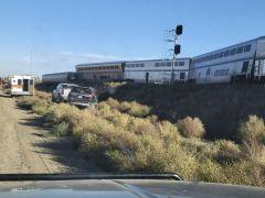 Investigators Probe Amtrak Train Derailment That Killed Three