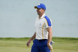'I Love My Team-Mates So Much': Rory Mcilroy In Tears After Ryder Cup Struggles