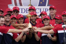 How Did Europe Lose The Ryder Cup?