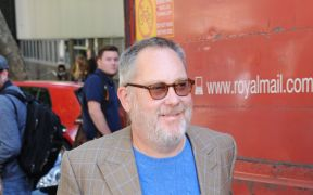 Vic Reeves Reveals Inoperable Tumour Has Left Him Deaf In One Ear