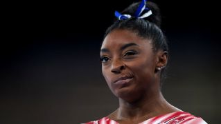 Four-Time Gold Medalist Simone Biles Says She Should Have Quit Before Tokyo