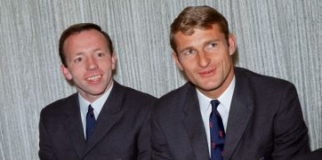 Jamie Carragher Says Roger Hunt Helped Make Liverpool The Club They Are Today