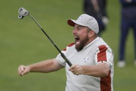 Shane Lowry Fully Focused On 2023 Ryder Cup Despite Getting 'Dog's Abuse' In Us