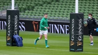 Alcohol References Every 15 Seconds In Ireland's Six Nations Fixtures – Study