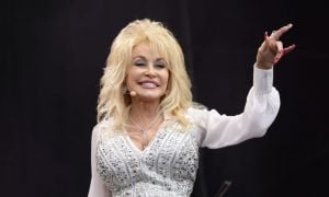 Dolly Parton 'Honoured And Flattered' That Lil Nas X Covered Jolene