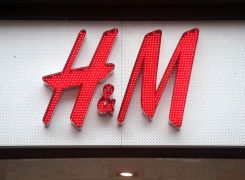 H And M Profits Jump Amid Store Footfall Recovery