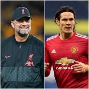 Football Rumours: Klopp To Barca And Cavani To Real Madrid?