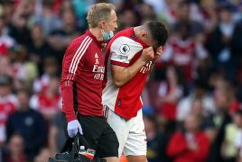 Mikel Arteta Challenges His Players To Step Up In Granit Xhaka's Absence