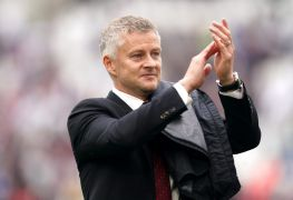 Solskjaer Frustrated With Lunchtime Kick-Off Against Everton
