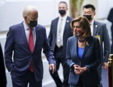 Biden Struggles To Secure His 'New Deal' To Transform Us Economy