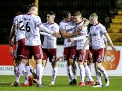 League Of Ireland: Bohs Edge Closer To A European Spot With Win At Longford