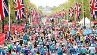Inspired By The London Marathon? You Can Probably Run One Too – Here's How