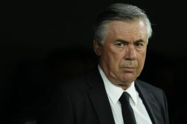 Real Madrid, Psg And Bayern Munich Suffer Shock First League Defeats Of Season