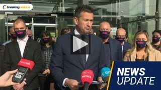 Video: Life Sentence For Nadine Lott Murderer And An 'Unprecedented' Development Plan