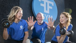 Irish Gym Chain Flyefit To Create 120 Jobs With Four New 'Super Gyms'