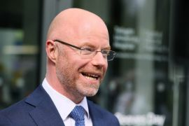 Proximity To Uk Partly To Blame For Ireland's High Covid Cases, Says Health Minister