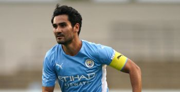 Ilkay Gundogan To Pay For 5,000 Trees To Be Planted Following Natural Disasters