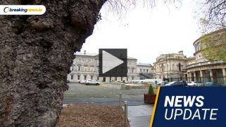Video: Sláintecare Resistance, March For Maternity Protest, Yellow Rain Warnings