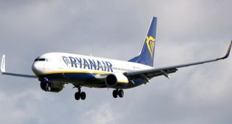 Ryanair Bars Passengers Who Requested Pandemic 'Chargebacks' From Future Flights