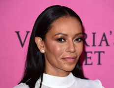Spice Girl Mel B Getting Over 'Final Long Haul' After Five Weeks Of Covid-19