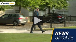 Video: Two Tax Rates Possible, New Donald Trump Report, Remains Found In Cork