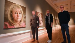 'Bound By Loss': Portraits Of People Affected By Troubles Return To Ulster Museum