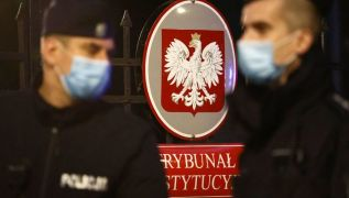 'You Are Playing With Fire': Eu Faces Crisis Over Polish Court Ruling
