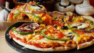 Eating Less Meat? Five Dishes Where The Veggie Version Is Better Anyway