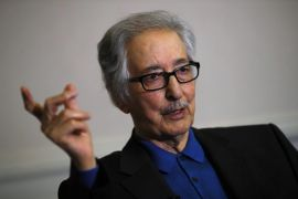 Iran's First President After 1979 Revolution Dies Aged 88