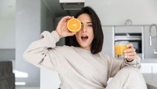 How To Boost Your Vitamin C Intake – As A Study Suggests Doubling Our Dose