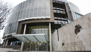 Man Jailed For Six Months After Sexually Assaulting Woman On Abbey Street
