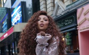Jesy Nelson Addresses 'Blackfishing' Controversy From Latest Music Video