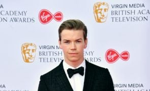Will Poulter Joins Cast Of Guardians Of The Galaxy 3