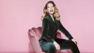 Katherine Ryan On Marriage, Miscarriage And Finding Her Mellow Self